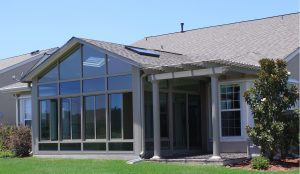 What is a Sunroom Used For?