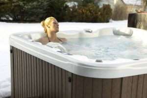 Is a Hot Tub a Good Investment?